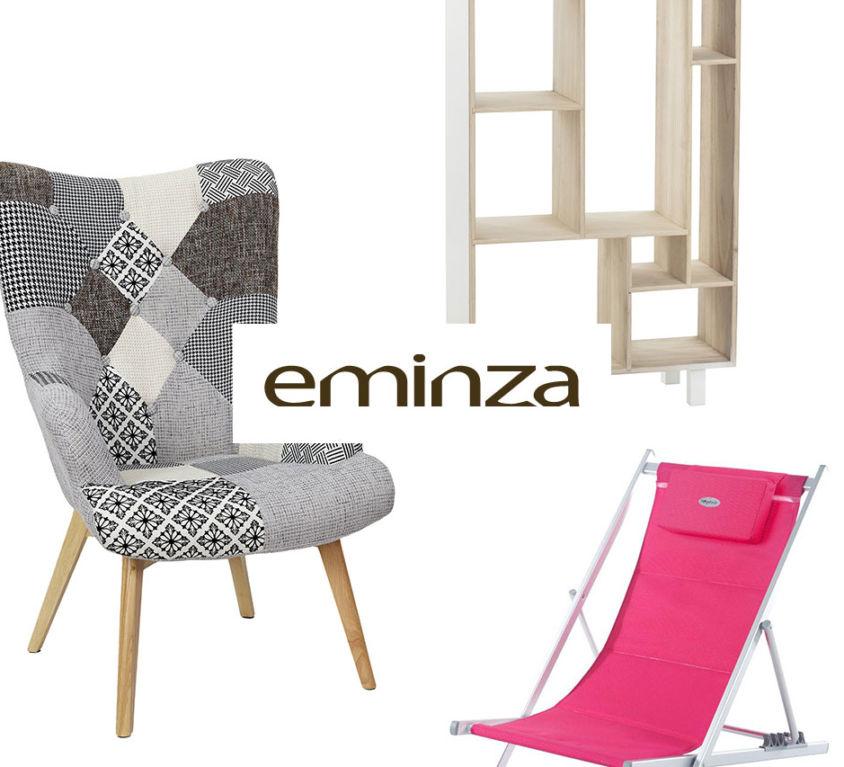 E-commerce Eminza