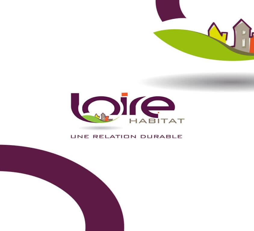 Bornes interactives Loire habitat
