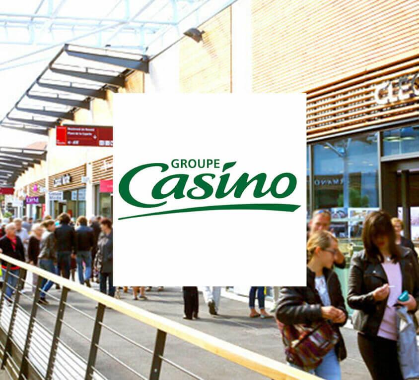Service en ligne Symfony Ephemery (Groupe Casino)