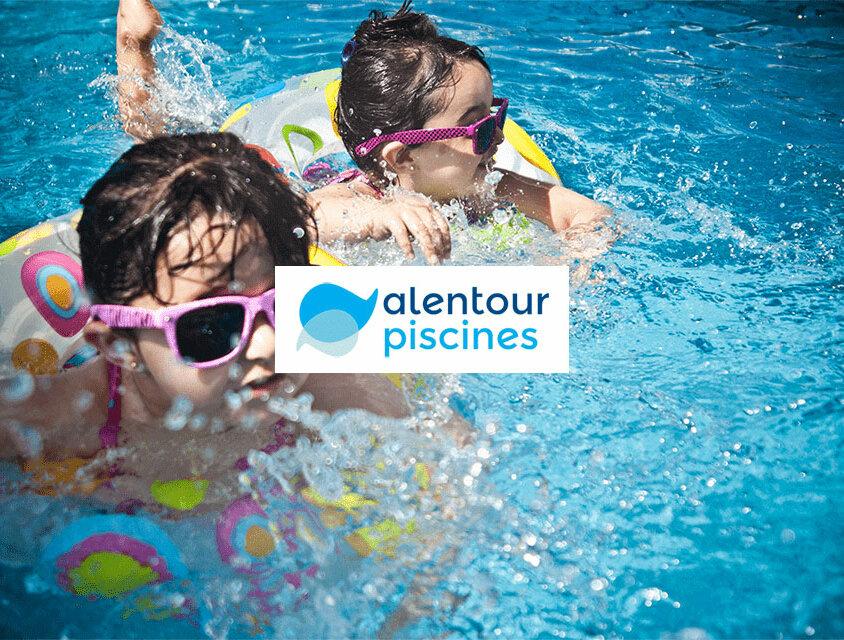 Site E-commerce Alentour Piscines