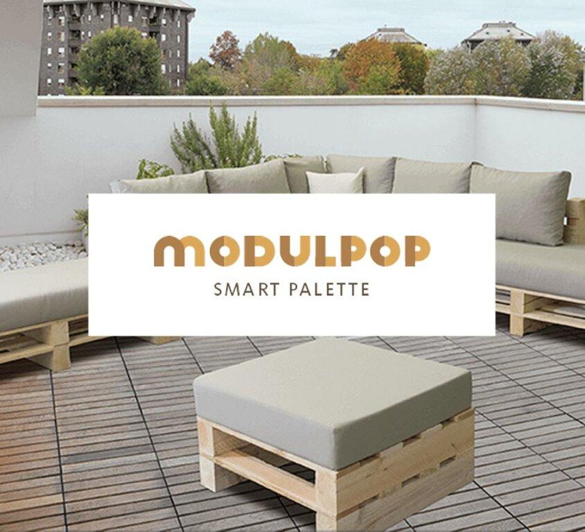 Site E-commerce Modulpop