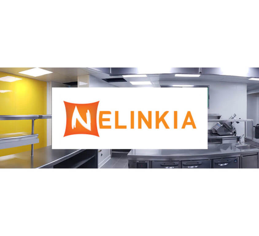Site E-commerce Nelinkia