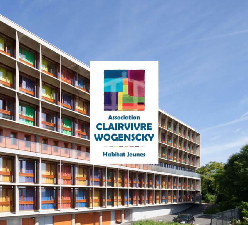 Site vitrine FJT Clairvivre