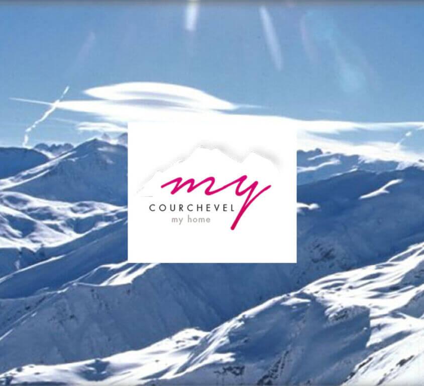 Site vitrine MyCourchevel.ski