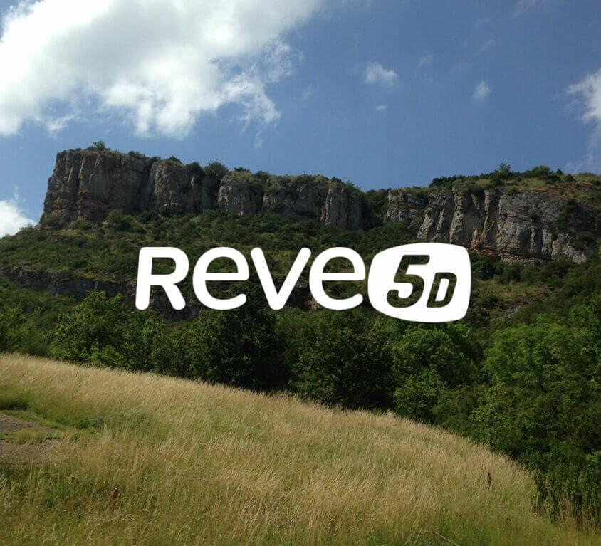 Projets innovants Rêve 5D : Réalité Augmentée