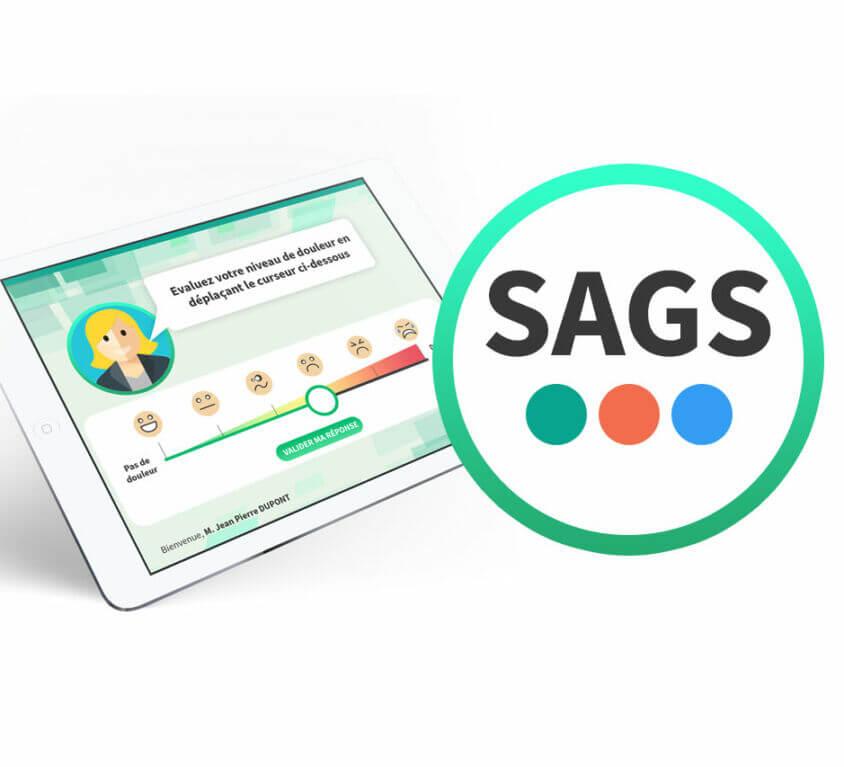 Projets innovants SAGS